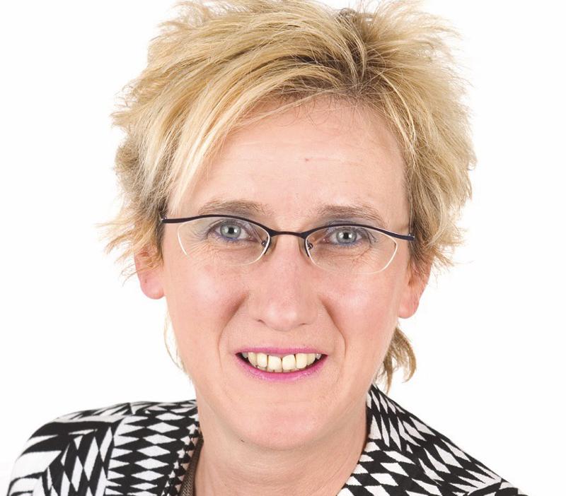 Brigitte Ommeln