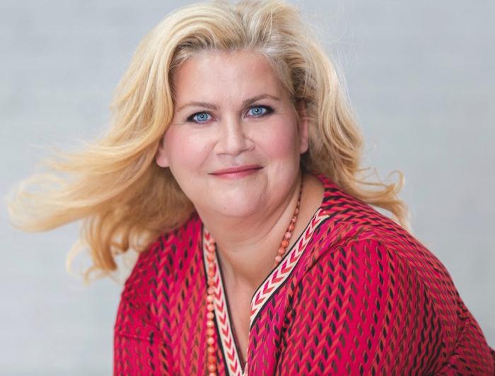 Sabine Krusch
