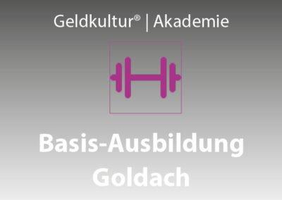 Start Trainerausbildung 2019 – Basis-Ausbildungsgang, 4. Oktober 2019