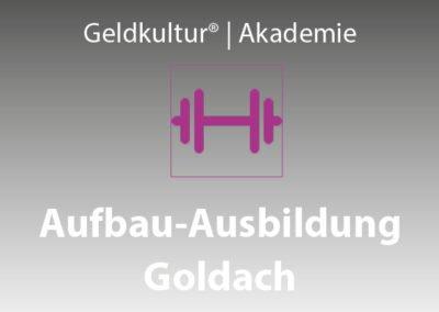 Start Trainerausbildung 2020 – Aufbau-Ausbildungsgang, 6. März 2020